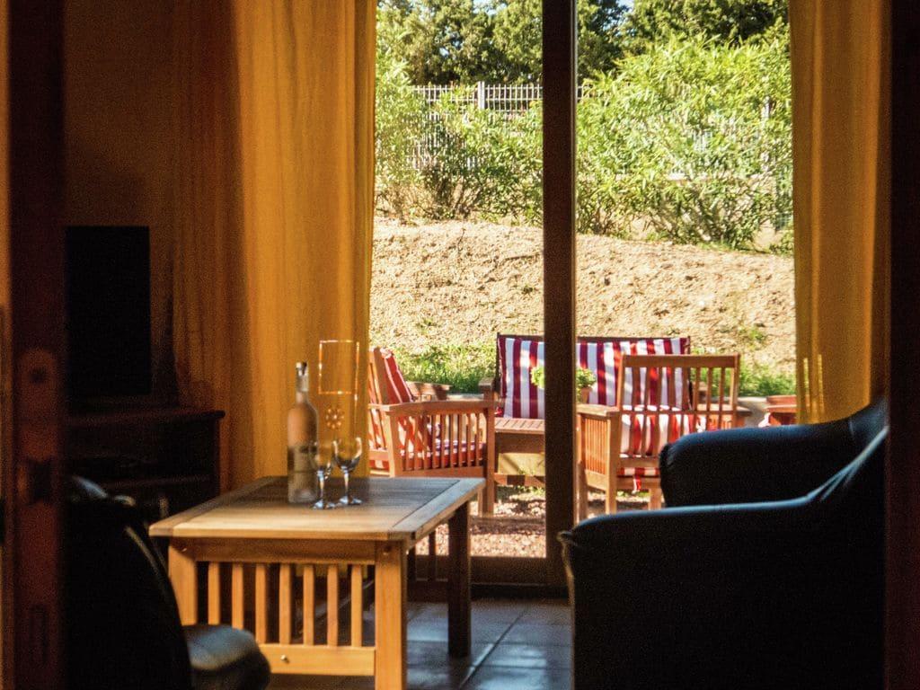 Ferienhaus Stylische Villa mit Swimmingpool in Fraissé-des-Corbières (1657743), Durban Corbières, Mittelmeerküste Aude, Languedoc-Roussillon, Frankreich, Bild 9