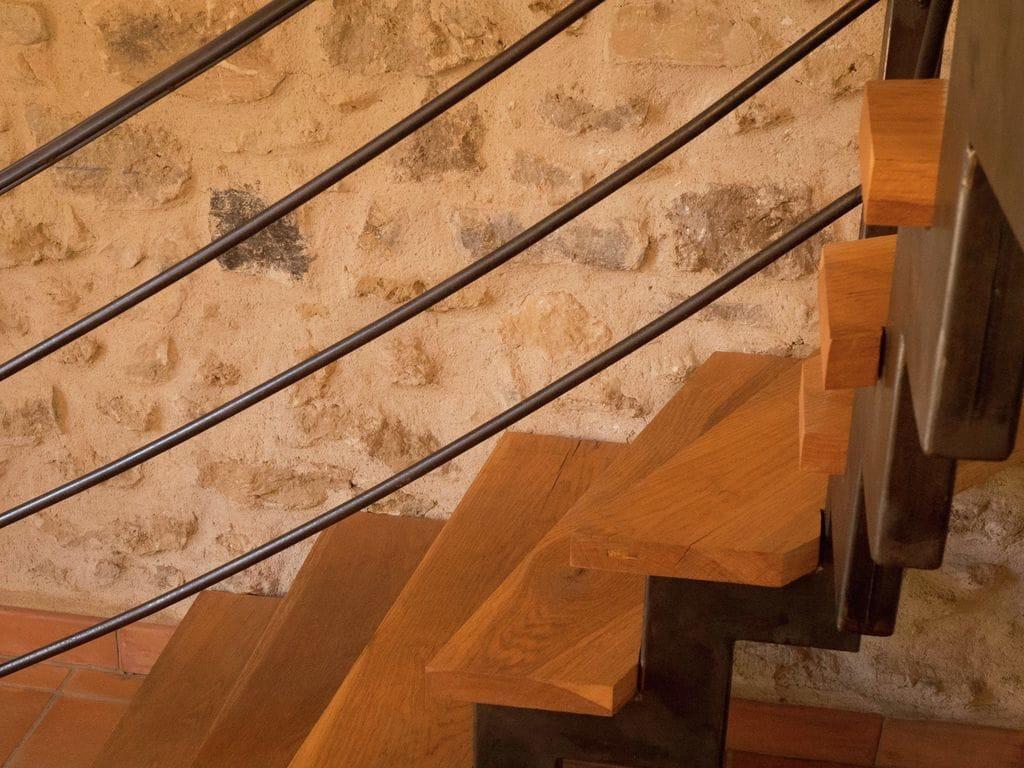 Ferienhaus Stylische Villa mit Swimmingpool in Fraissé-des-Corbières (1657743), Durban Corbières, Mittelmeerküste Aude, Languedoc-Roussillon, Frankreich, Bild 28