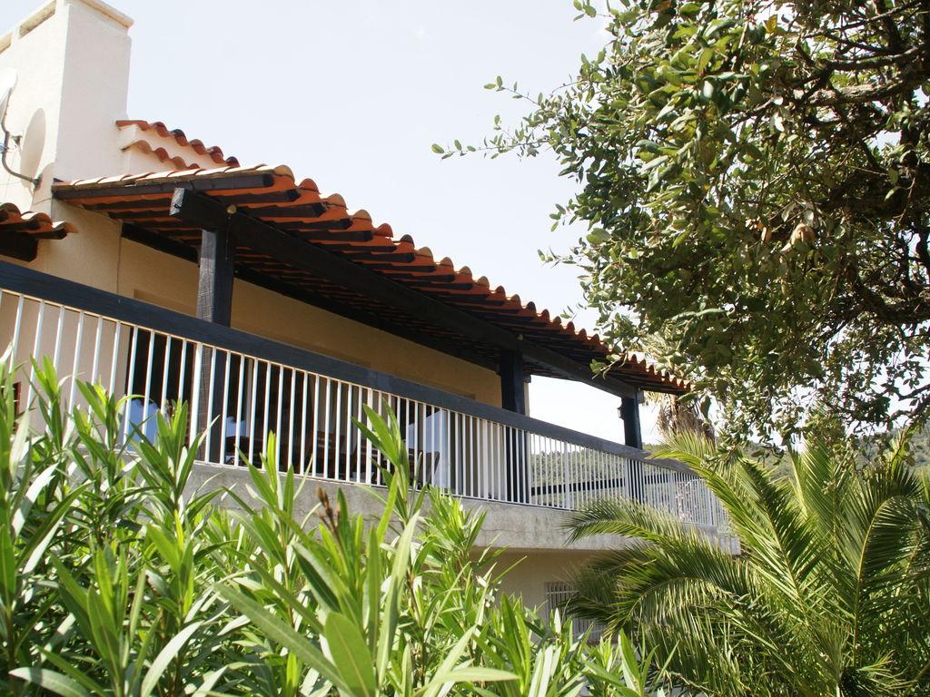 Ferienhaus Wunderschöne Villa mit privatem Pool in Les Issambres Provence (1657425), Les Issambres, Côte d'Azur, Provence - Alpen - Côte d'Azur, Frankreich, Bild 6