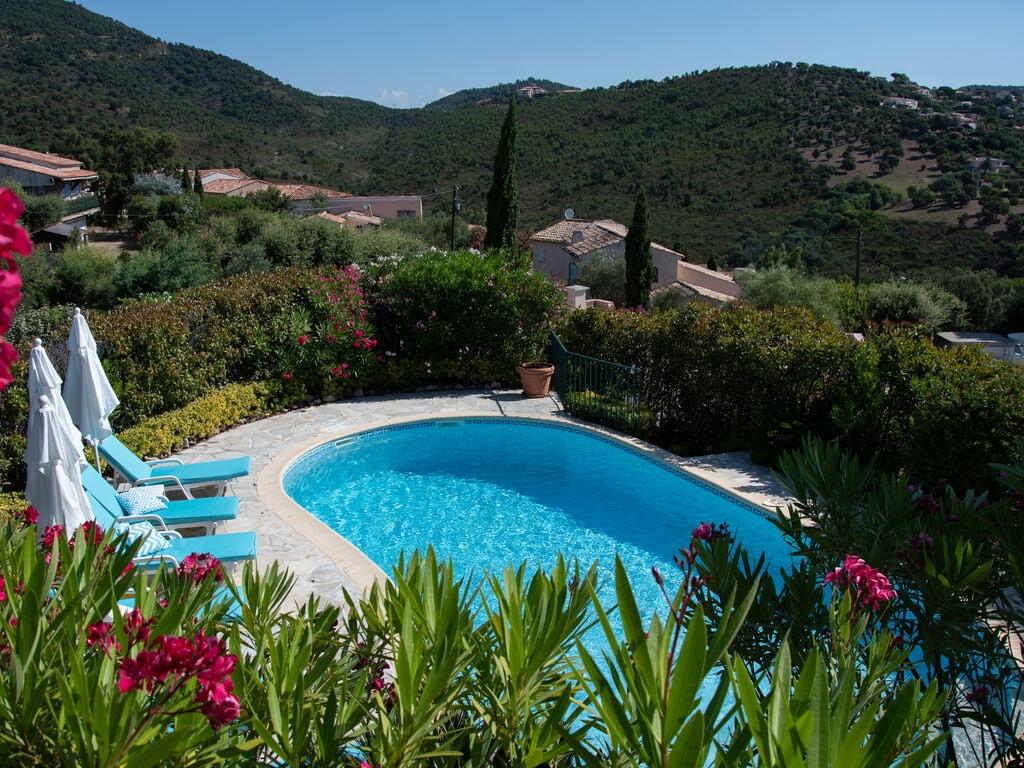 Ferienhaus Wunderschöne Villa mit privatem Pool in Les Issambres Provence (1657425), Les Issambres, Côte d'Azur, Provence - Alpen - Côte d'Azur, Frankreich, Bild 7