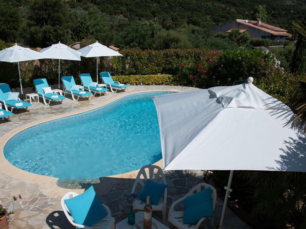 Ferienhaus Wunderschöne Villa mit privatem Pool in Les Issambres Provence (1657425), Les Issambres, Côte d'Azur, Provence - Alpen - Côte d'Azur, Frankreich, Bild 11