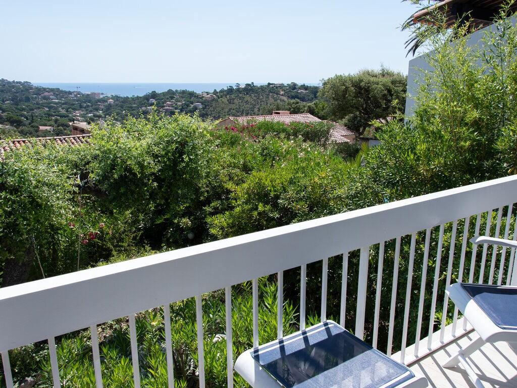 Ferienhaus Wunderschöne Villa mit privatem Pool in Les Issambres Provence (1657425), Les Issambres, Côte d'Azur, Provence - Alpen - Côte d'Azur, Frankreich, Bild 13