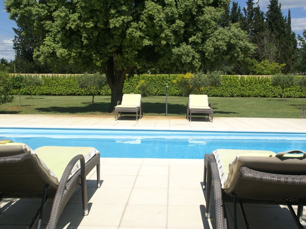 Holiday house Gemütliche Villa mit Swimmingpool in Sorgues (1657922), Sorgues, Vaucluse, Provence - Alps - Côte d'Azur, France, picture 10