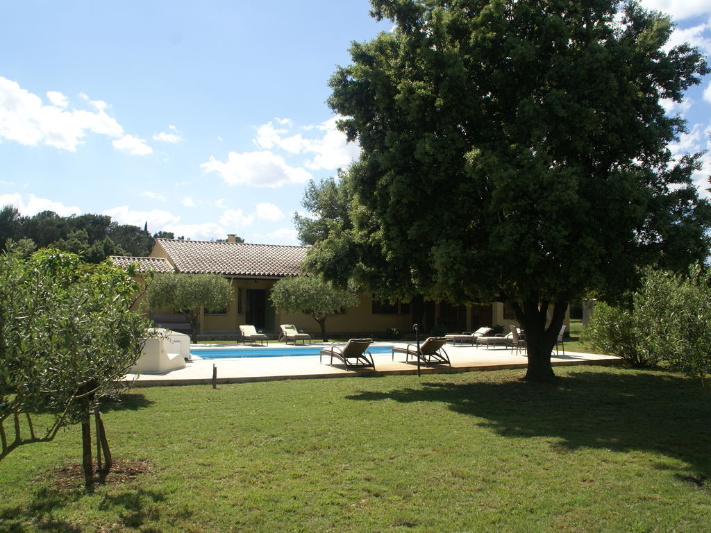 Holiday house Gemütliche Villa mit Swimmingpool in Sorgues (1657922), Sorgues, Vaucluse, Provence - Alps - Côte d'Azur, France, picture 8