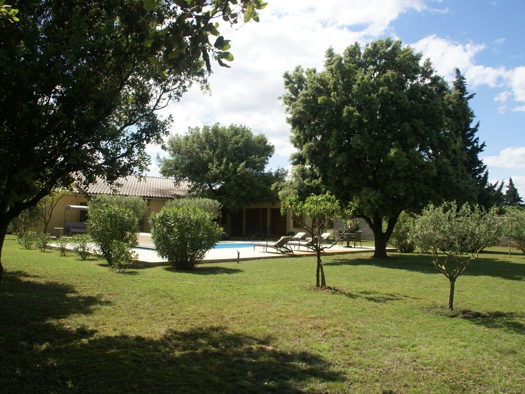 Holiday house Gemütliche Villa mit Swimmingpool in Sorgues (1657922), Sorgues, Vaucluse, Provence - Alps - Côte d'Azur, France, picture 18