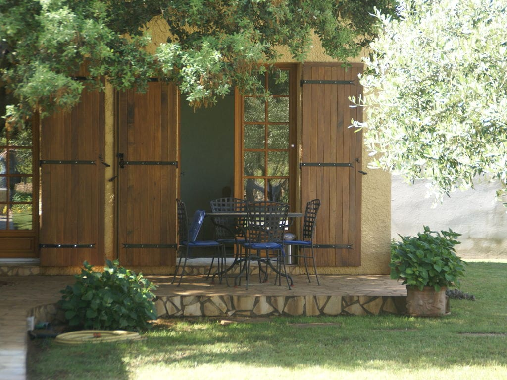 Holiday house Gemütliche Villa mit Swimmingpool in Sorgues (1657922), Sorgues, Vaucluse, Provence - Alps - Côte d'Azur, France, picture 17