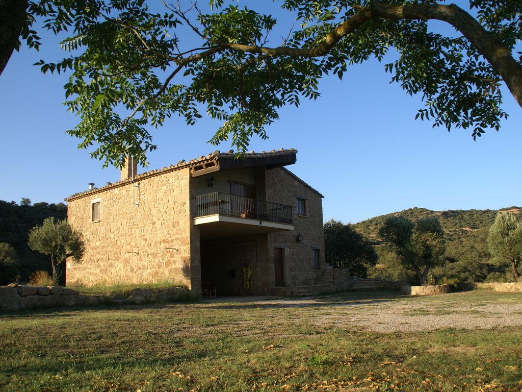 Ferienhaus Gemütliche Villa in Lloberola mit Swimmingpool (1657496), Sanauja, Lleida, Katalonien, Spanien, Bild 2