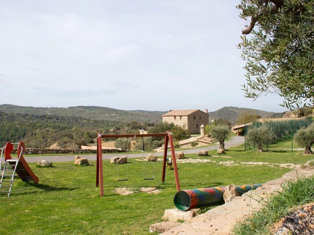 Ferienhaus Gemütliche Villa in Lloberola mit Swimmingpool (1657496), Sanauja, Lleida, Katalonien, Spanien, Bild 21