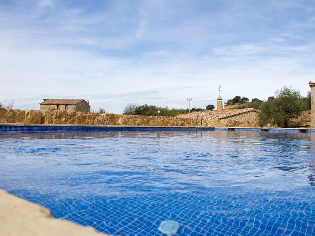 Ferienhaus Gemütliche Villa in Lloberola mit Swimmingpool (1657496), Sanauja, Lleida, Katalonien, Spanien, Bild 3