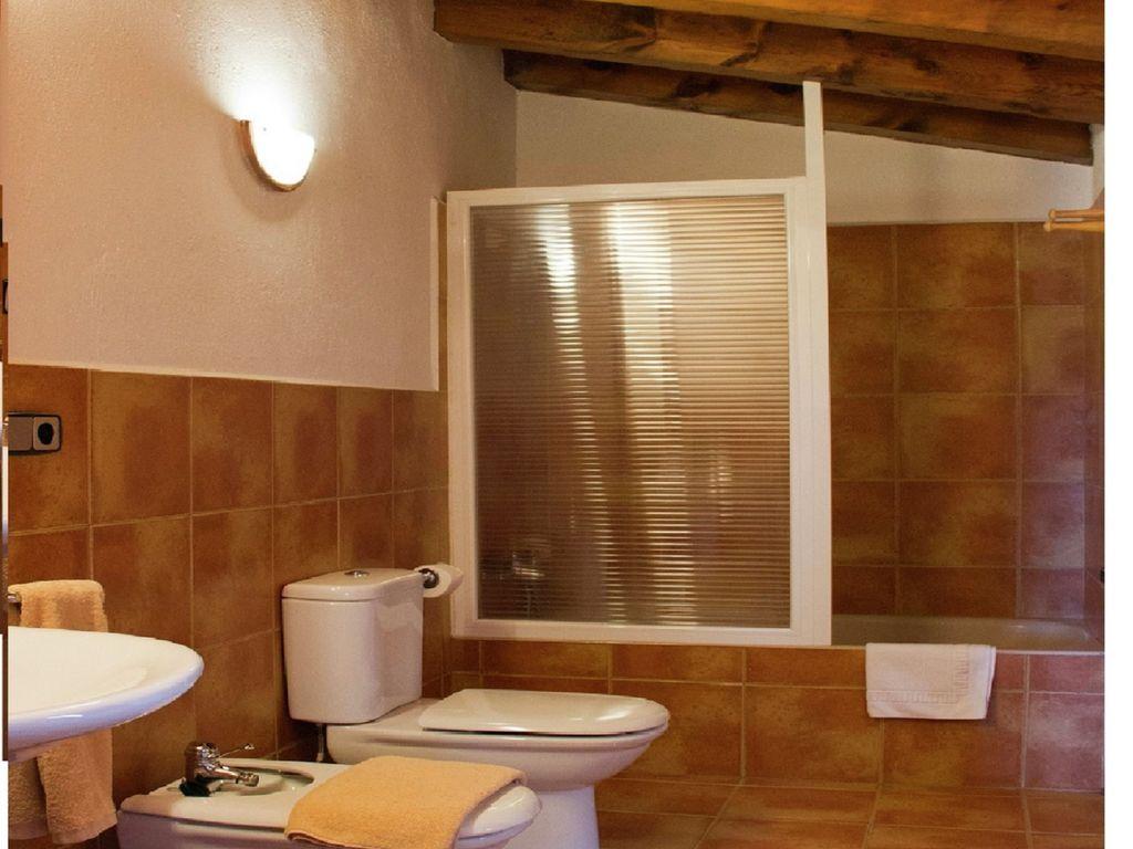 Ferienhaus Gemütliche Villa in Lloberola mit Swimmingpool (1657496), Sanauja, Lleida, Katalonien, Spanien, Bild 19