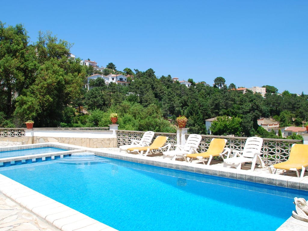 Ferienhaus Ruhige Villa mit Swimmingpool in Lloret de Mar (1657253), Lloret de Mar, Costa Brava, Katalonien, Spanien, Bild 4