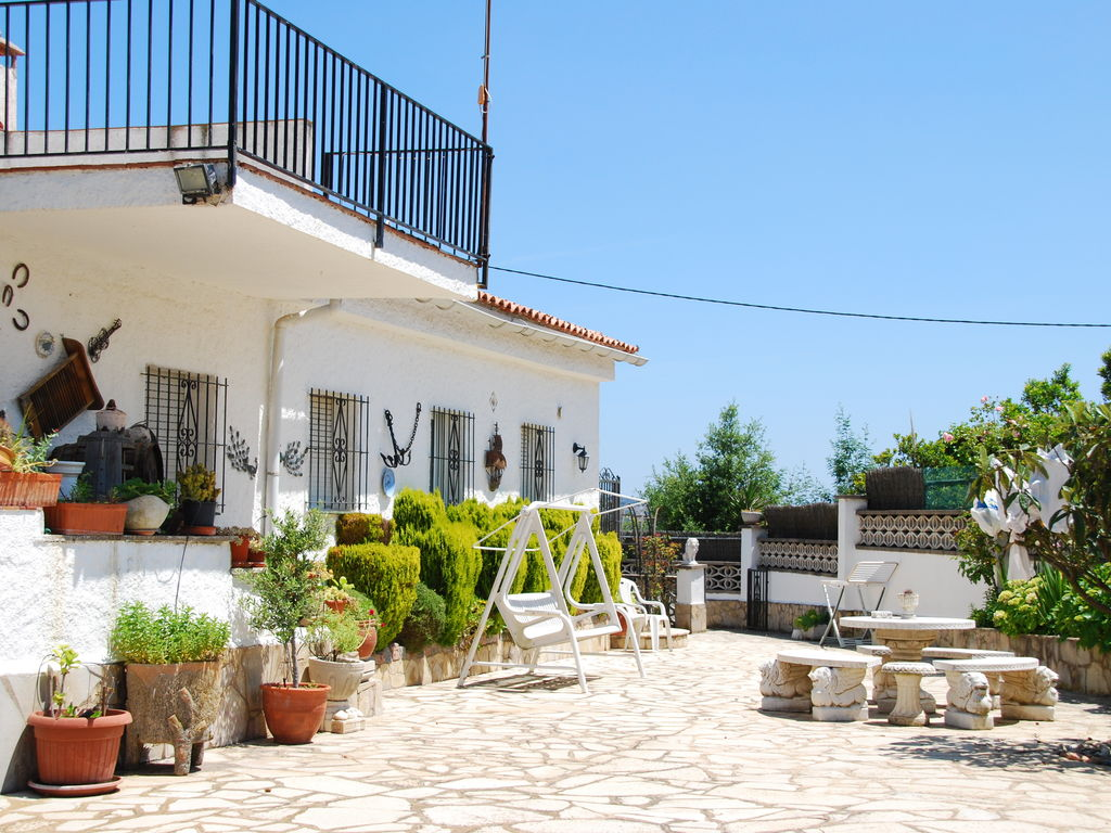 Ferienhaus Ruhige Villa mit Swimmingpool in Lloret de Mar (1657253), Lloret de Mar, Costa Brava, Katalonien, Spanien, Bild 20