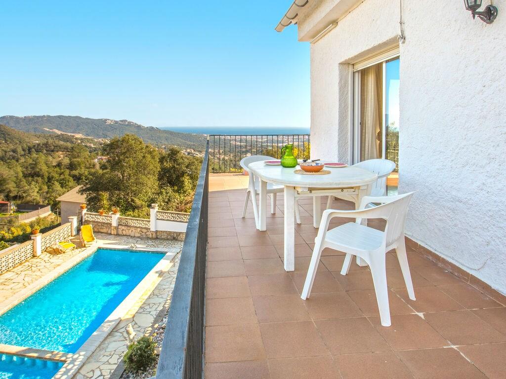 Ferienhaus Ruhige Villa mit Swimmingpool in Lloret de Mar (1657253), Lloret de Mar, Costa Brava, Katalonien, Spanien, Bild 10