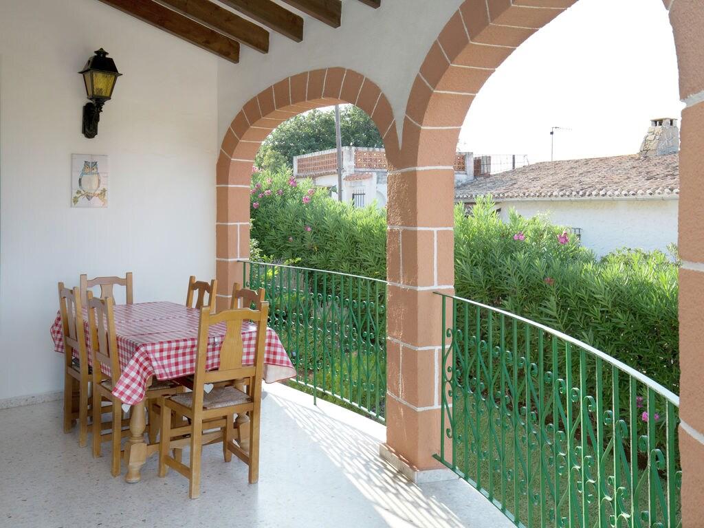 Ferienhaus Casa Zorrera (1658655), Dénia, Costa Blanca, Valencia, Spanien, Bild 8