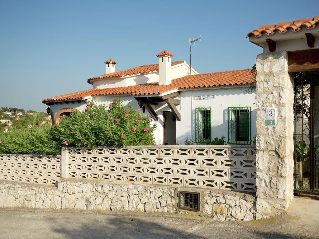 Ferienhaus Casa Zorrera (1658655), Dénia, Costa Blanca, Valencia, Spanien, Bild 6