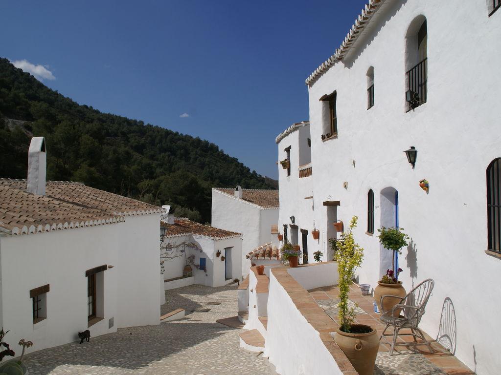 Ferienhaus Cortijo Ricardo (1656872), Torrox, Costa del Sol, Andalusien, Spanien, Bild 24