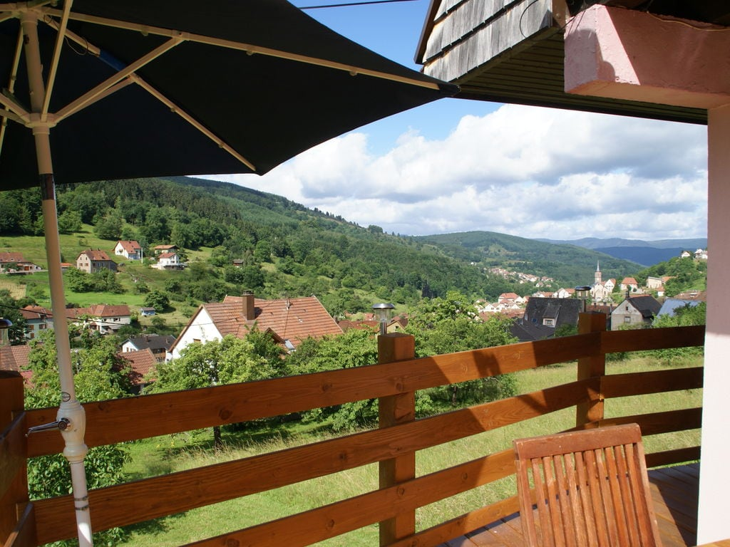 Holiday house Gemütliches Ferienhaus mit eingezäuntem Garten in Natzwiller (1658520), La Broque, Bas-Rhin, Alsace, France, picture 7