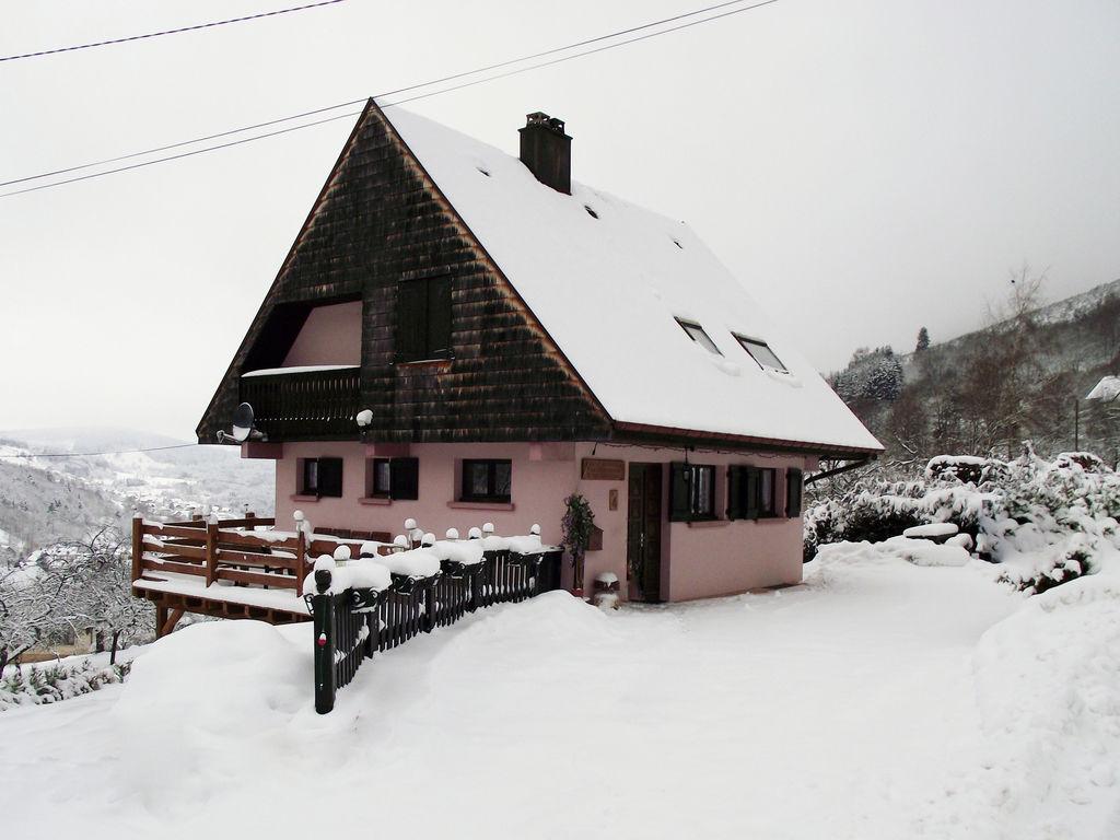 Holiday house Gemütliches Ferienhaus mit eingezäuntem Garten in Natzwiller (1658520), La Broque, Bas-Rhin, Alsace, France, picture 37