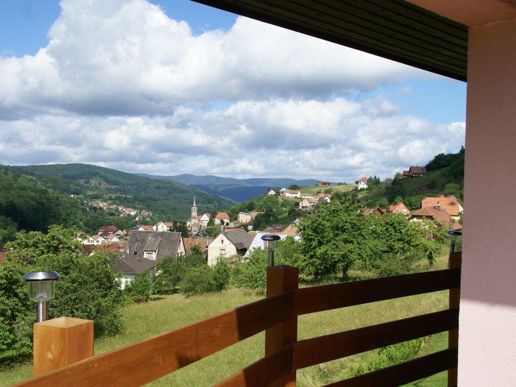 Holiday house Gemütliches Ferienhaus mit eingezäuntem Garten in Natzwiller (1658520), La Broque, Bas-Rhin, Alsace, France, picture 6