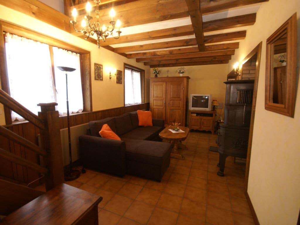 Holiday house Gemütliches Ferienhaus mit eingezäuntem Garten in Natzwiller (1658520), La Broque, Bas-Rhin, Alsace, France, picture 11
