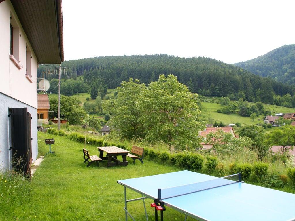 Holiday house Gemütliches Ferienhaus mit eingezäuntem Garten in Natzwiller (1658520), La Broque, Bas-Rhin, Alsace, France, picture 26