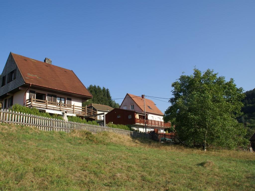 Holiday house Gemütliches Ferienhaus mit eingezäuntem Garten in Natzwiller (1658520), La Broque, Bas-Rhin, Alsace, France, picture 5