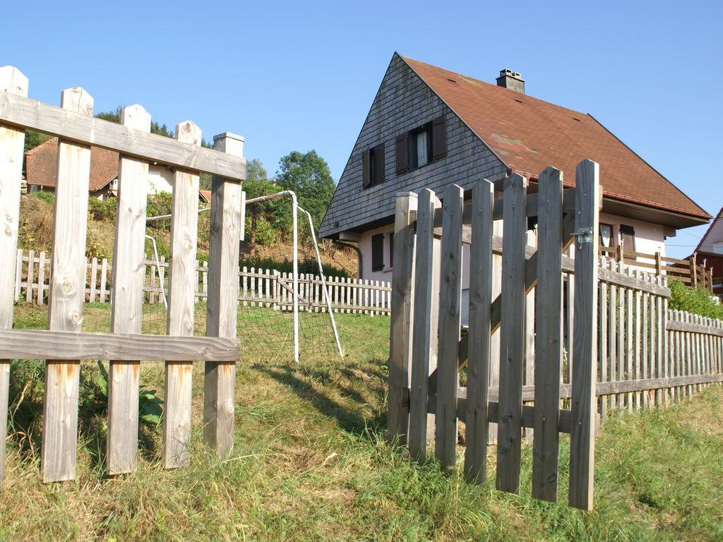 Holiday house Gemütliches Ferienhaus mit eingezäuntem Garten in Natzwiller (1658520), La Broque, Bas-Rhin, Alsace, France, picture 27