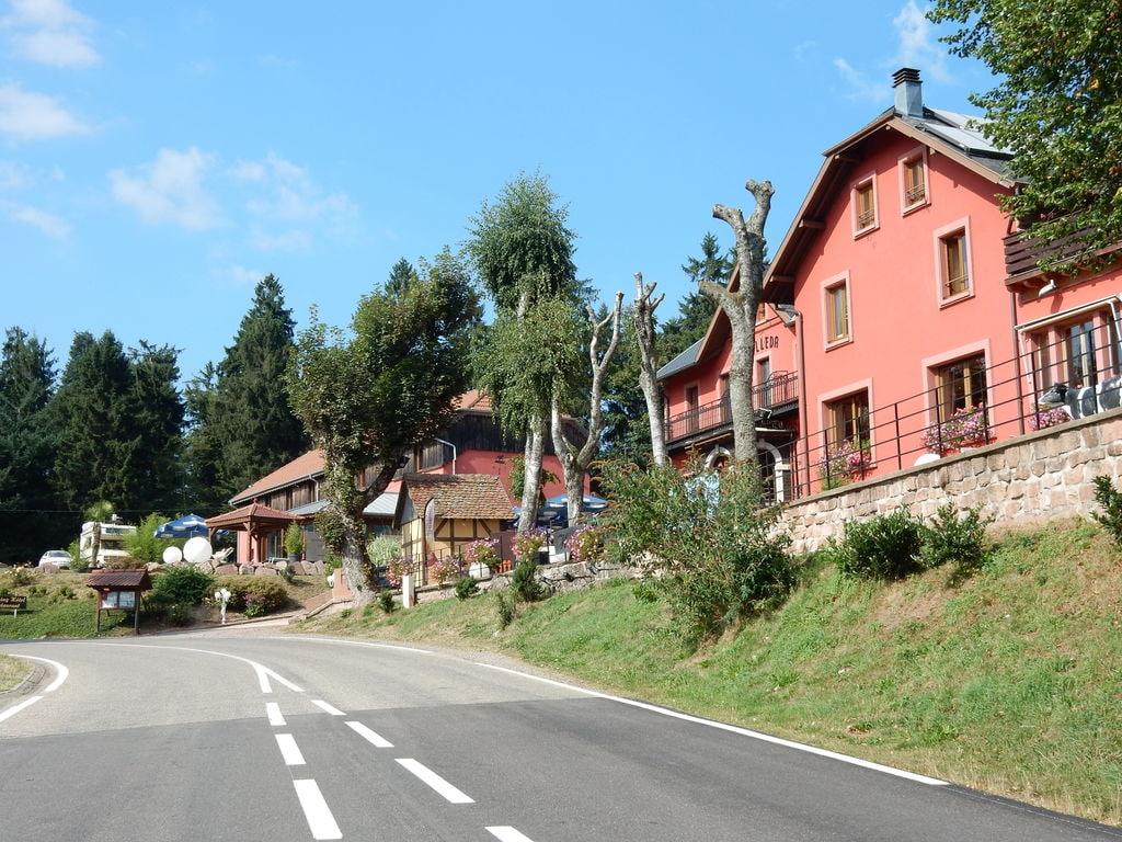 Holiday house Gemütliches Ferienhaus mit eingezäuntem Garten in Natzwiller (1658520), La Broque, Bas-Rhin, Alsace, France, picture 34