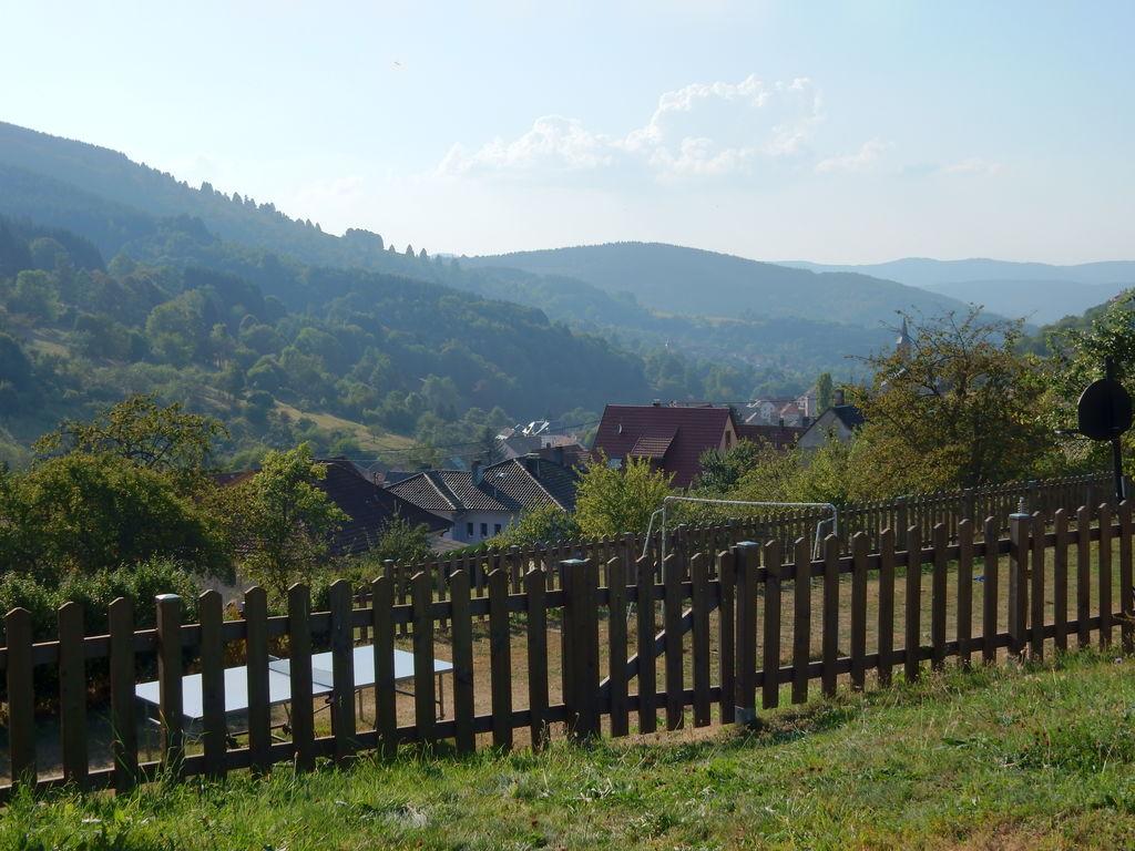 Holiday house Gemütliches Ferienhaus mit eingezäuntem Garten in Natzwiller (1658520), La Broque, Bas-Rhin, Alsace, France, picture 10