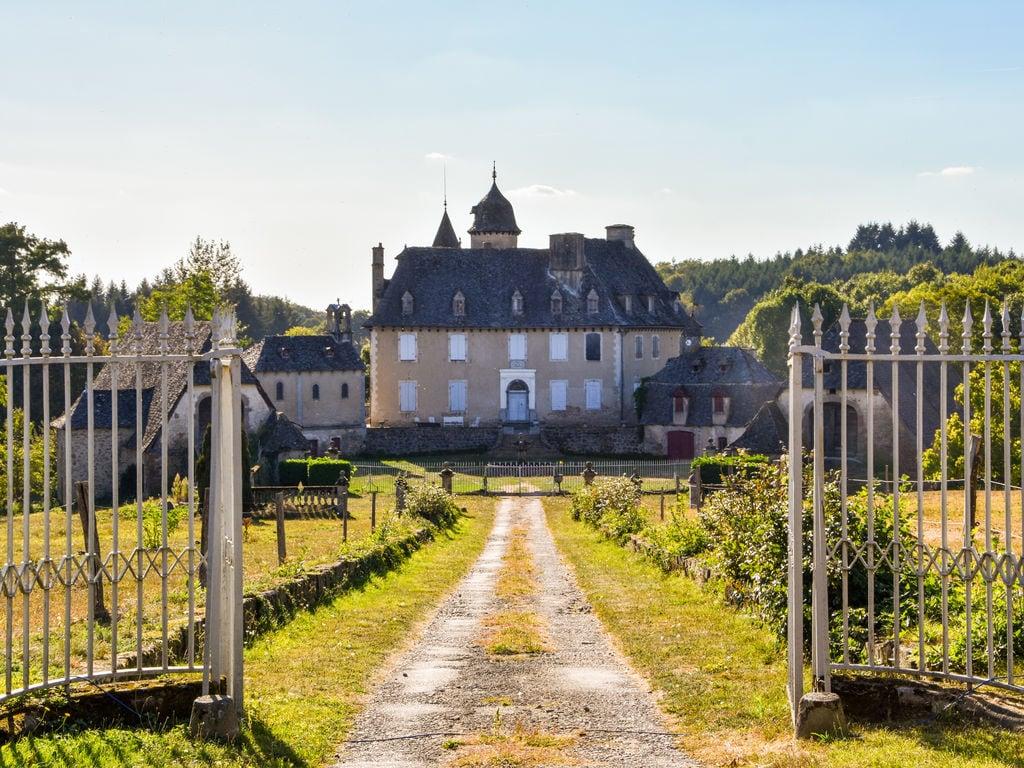 Ferienhaus Gemütliches Ferienhaus in Sénezergues mit Garten (1657971), Cassaniouze, Cantal, Auvergne, Frankreich, Bild 20