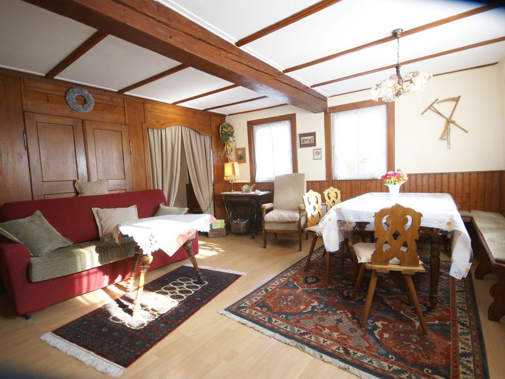 Holiday house Gemütliches Ferienhaus in Schleithal mit Garten (1663841), Wissembourg, Bas-Rhin, Alsace, France, picture 7