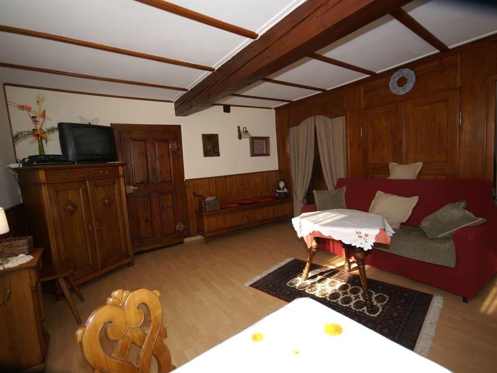 Holiday house Gemütliches Ferienhaus in Schleithal mit Garten (1663841), Wissembourg, Bas-Rhin, Alsace, France, picture 6