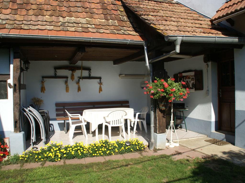 Holiday house Gemütliches Ferienhaus in Schleithal mit Garten (1663841), Wissembourg, Bas-Rhin, Alsace, France, picture 16