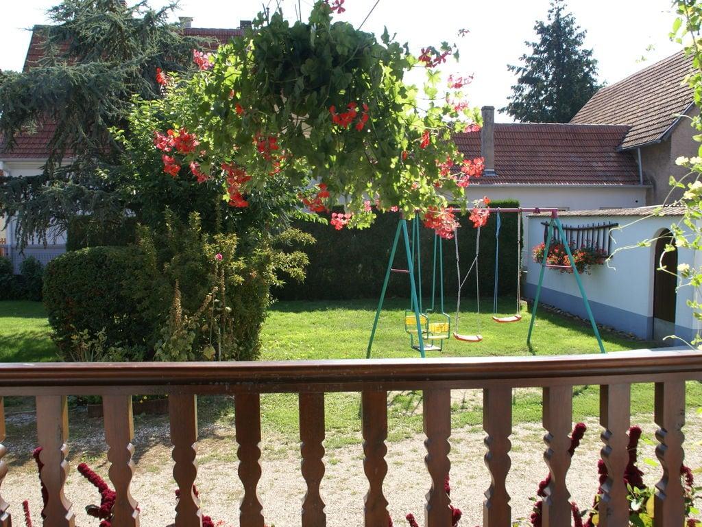 Holiday house Gemütliches Ferienhaus in Schleithal mit Garten (1663841), Wissembourg, Bas-Rhin, Alsace, France, picture 19