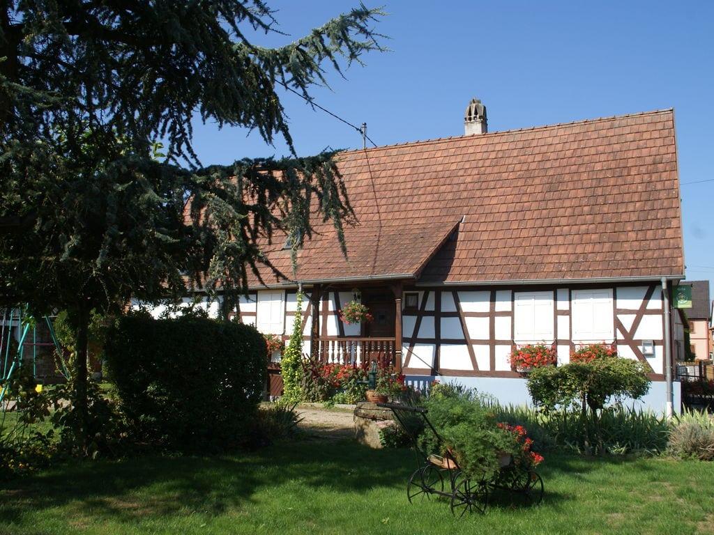 Holiday house Gemütliches Ferienhaus in Schleithal mit Garten (1663841), Wissembourg, Bas-Rhin, Alsace, France, picture 4