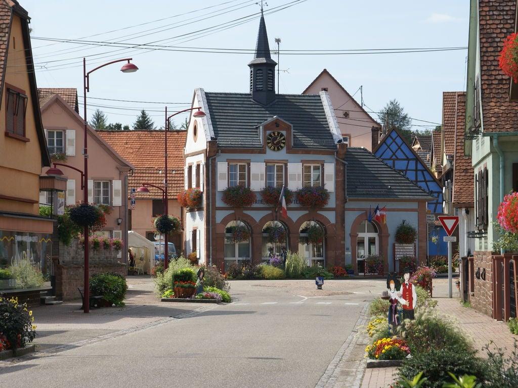 Holiday house Gemütliches Ferienhaus in Schleithal mit Garten (1663841), Wissembourg, Bas-Rhin, Alsace, France, picture 21