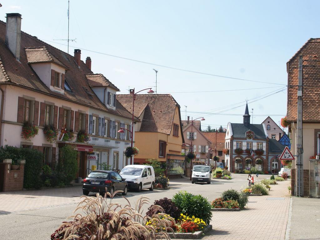 Holiday house Gemütliches Ferienhaus in Schleithal mit Garten (1663841), Wissembourg, Bas-Rhin, Alsace, France, picture 22