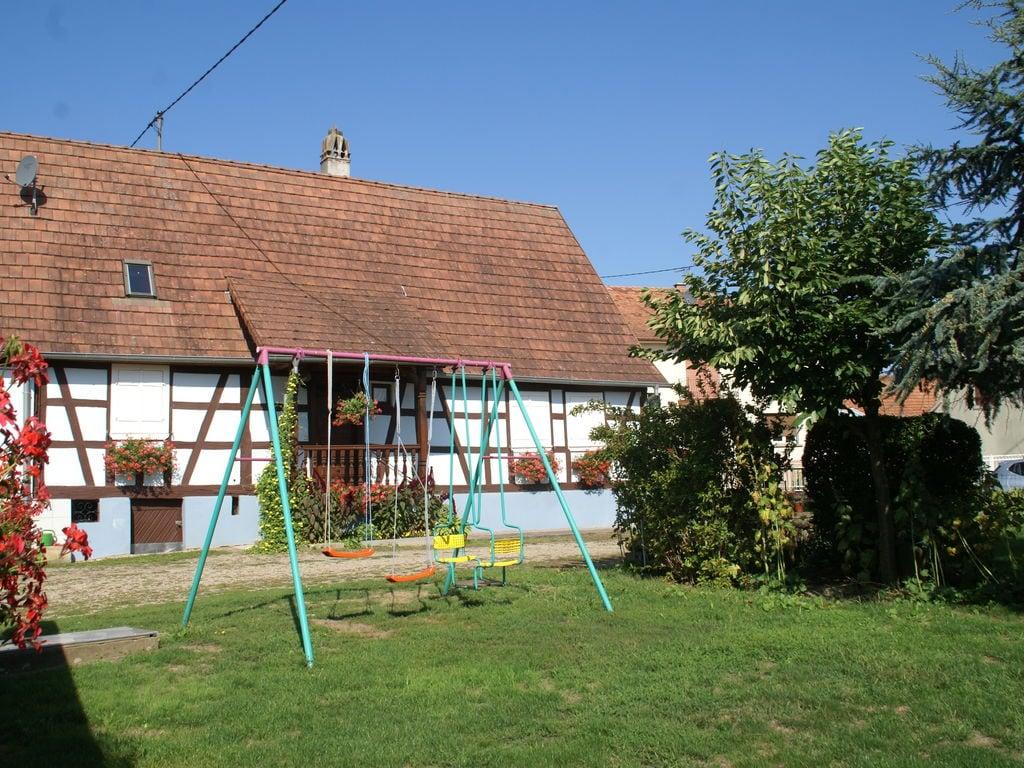 Holiday house Gemütliches Ferienhaus in Schleithal mit Garten (1663841), Wissembourg, Bas-Rhin, Alsace, France, picture 18