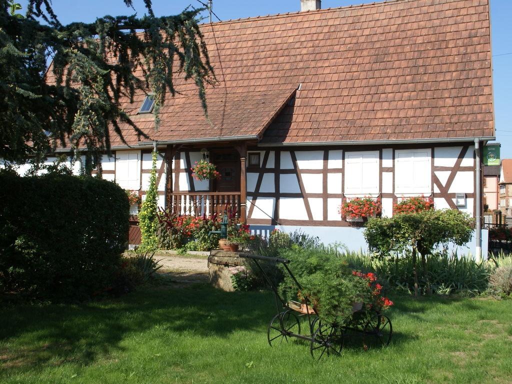 Holiday house Gemütliches Ferienhaus in Schleithal mit Garten (1663841), Wissembourg, Bas-Rhin, Alsace, France, picture 5