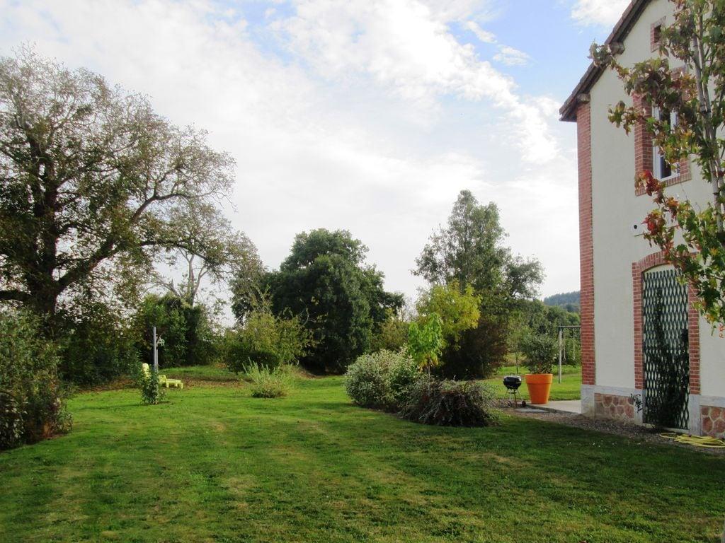 Ferienhaus Maison de vacances Crux la Ville (1657205), Crux la Ville, Nièvre, Burgund, Frankreich, Bild 23