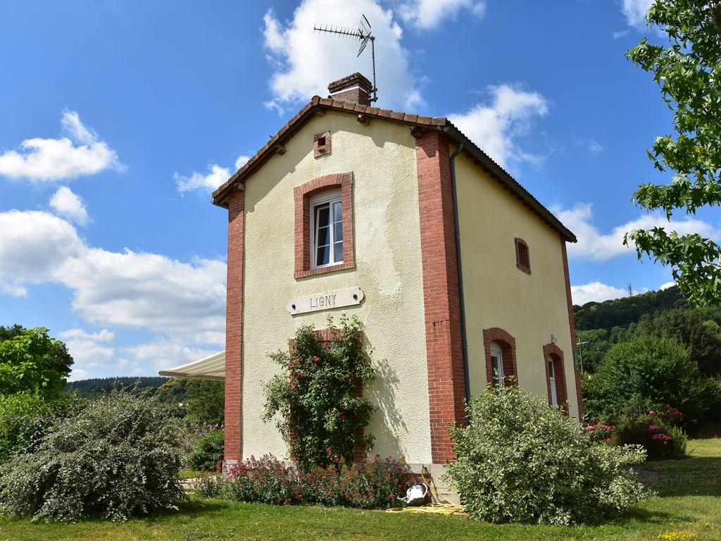 Ferienhaus Maison de vacances Crux la Ville (1657205), Crux la Ville, Nièvre, Burgund, Frankreich, Bild 1