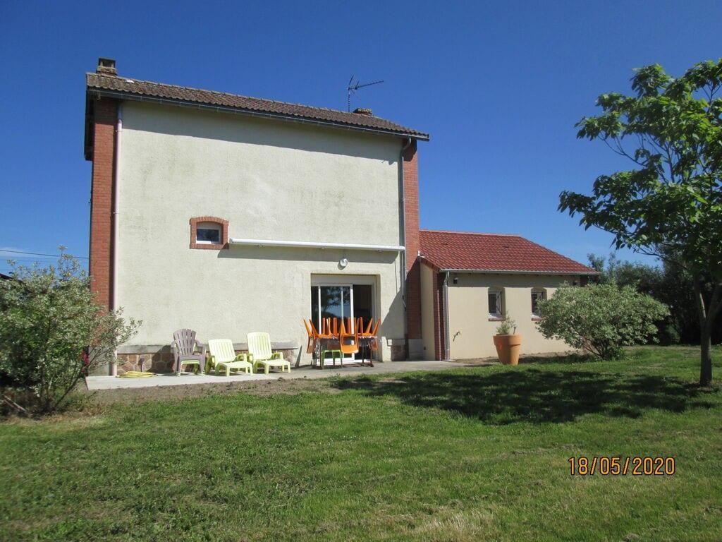 Ferienhaus Maison de vacances Crux la Ville (1657205), Crux la Ville, Nièvre, Burgund, Frankreich, Bild 49