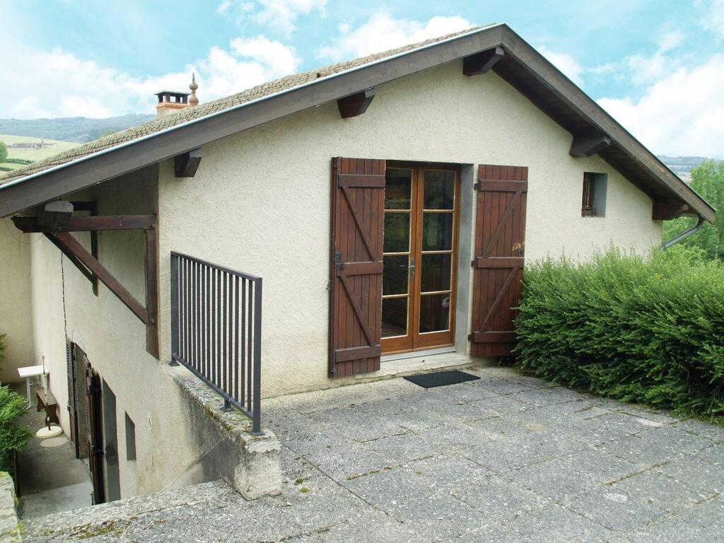 Ferienhaus Maison de vacances Saint Pierre le Vieux (1656866), Matour, Saône-et-Loire, Burgund, Frankreich, Bild 2