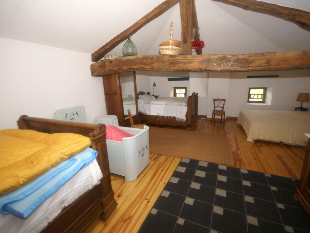 Ferienhaus Maison de vacances Saint Pierre le Vieux (1656866), Matour, Saône-et-Loire, Burgund, Frankreich, Bild 17