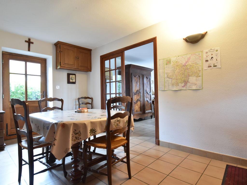 Ferienhaus Maison de vacances Saint Pierre le Vieux (1656866), Matour, Saône-et-Loire, Burgund, Frankreich, Bild 9