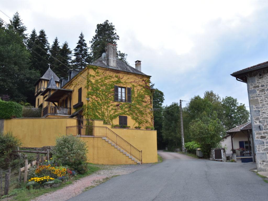 Ferienhaus Maison de vacances Saint Pierre le Vieux (1656866), Matour, Saône-et-Loire, Burgund, Frankreich, Bild 37