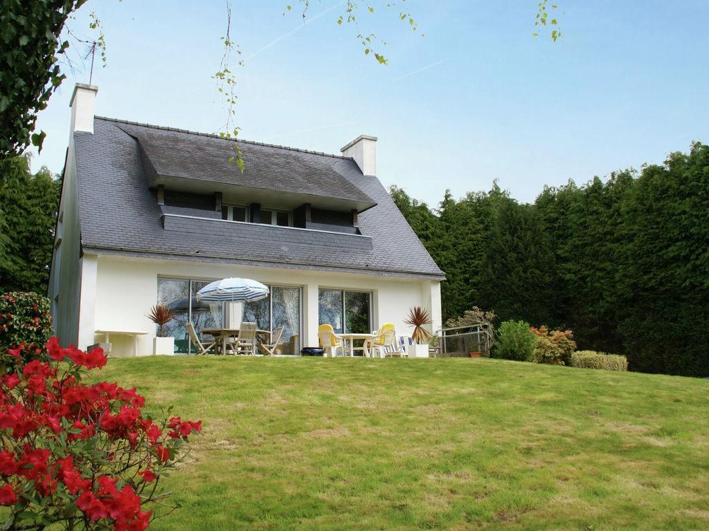 Ferienhaus Maison de vacances Saint Yvi (1733013), Rosporden, Finistère Binnenland, Bretagne, Frankreich, Bild 14