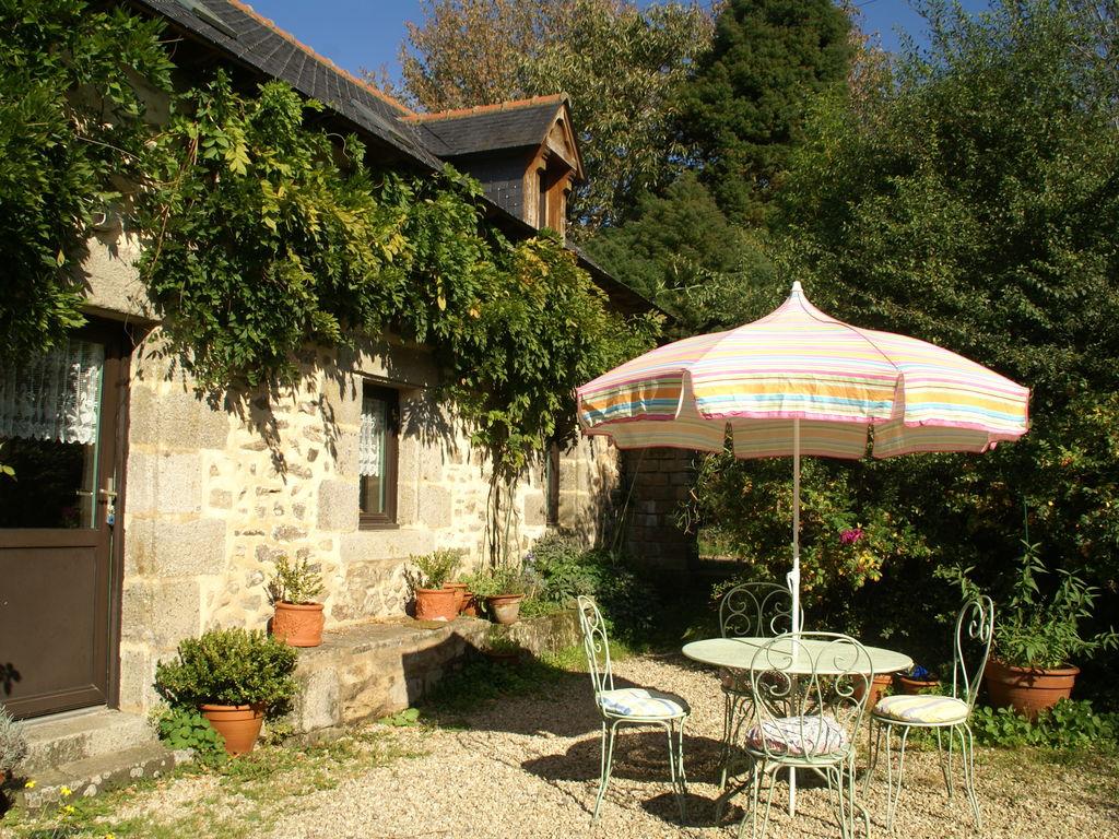 Ferienhaus Maison de vacances - QUERRIEN (1658120), Querrien, Finistère Binnenland, Bretagne, Frankreich, Bild 12
