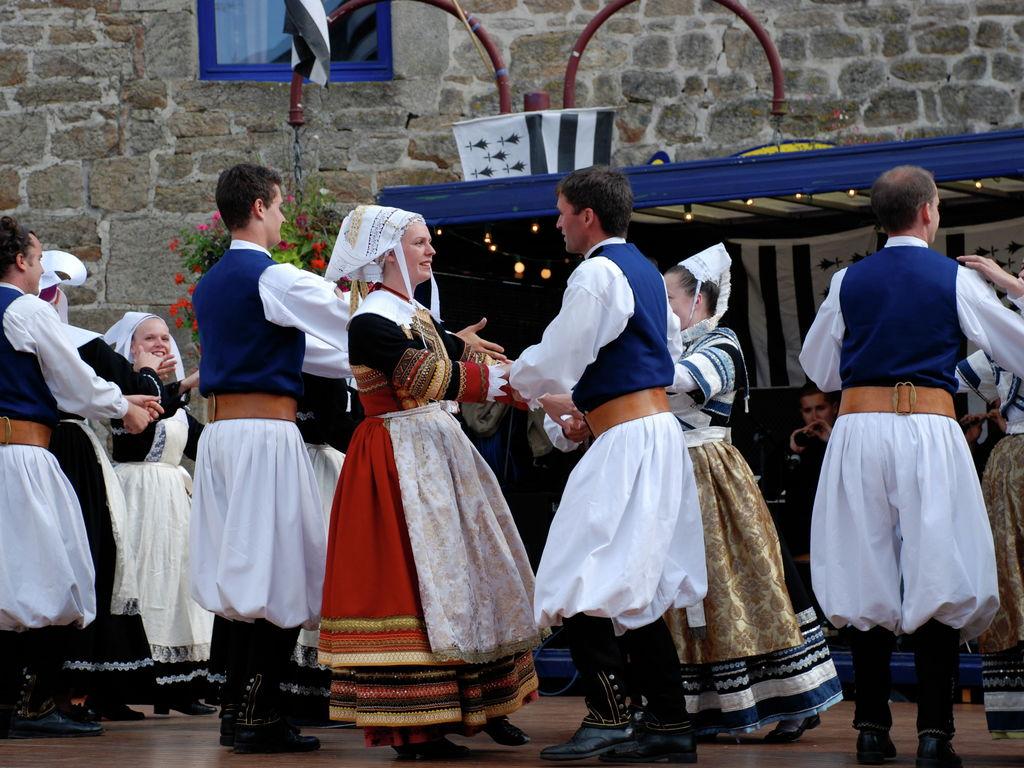 Ferienhaus Maison de vacances - QUERRIEN (1658120), Querrien, Finistère Binnenland, Bretagne, Frankreich, Bild 16