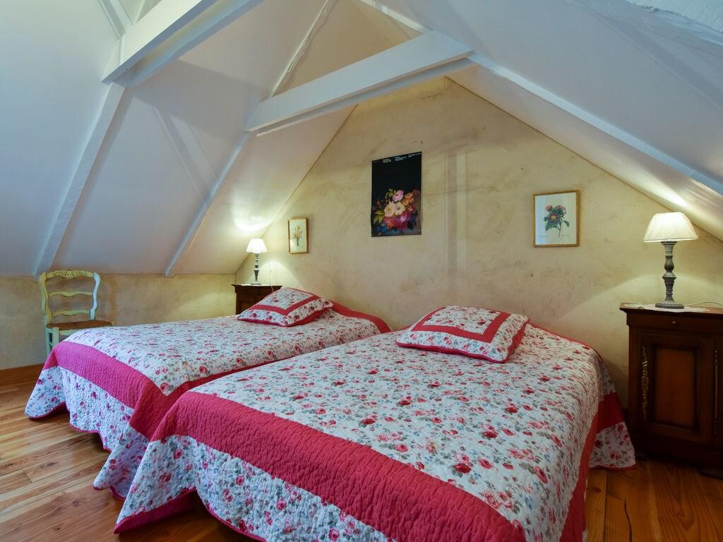 Ferienhaus Maison de vacances - QUERRIEN (1658120), Querrien, Finistère Binnenland, Bretagne, Frankreich, Bild 8